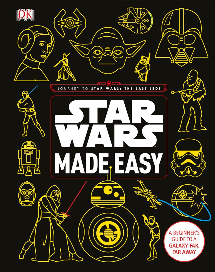 Star Wars Made Easy is a book both beginners and experts will love. Here are 6 reasons why. https://t.co/wVioZHKZmN https://t.co/1ZYjjT3iBZ