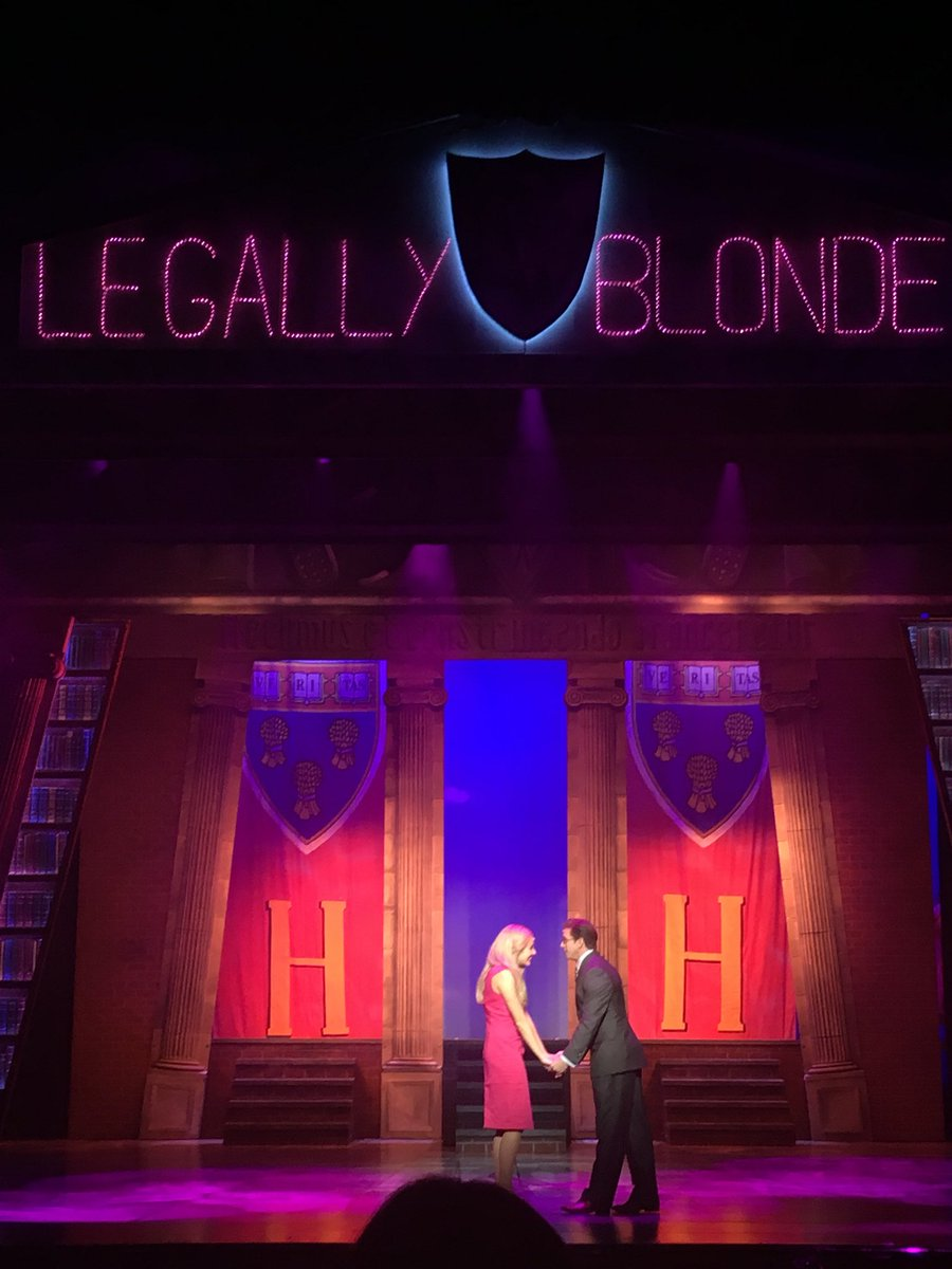 Name legally blonde soundtrack