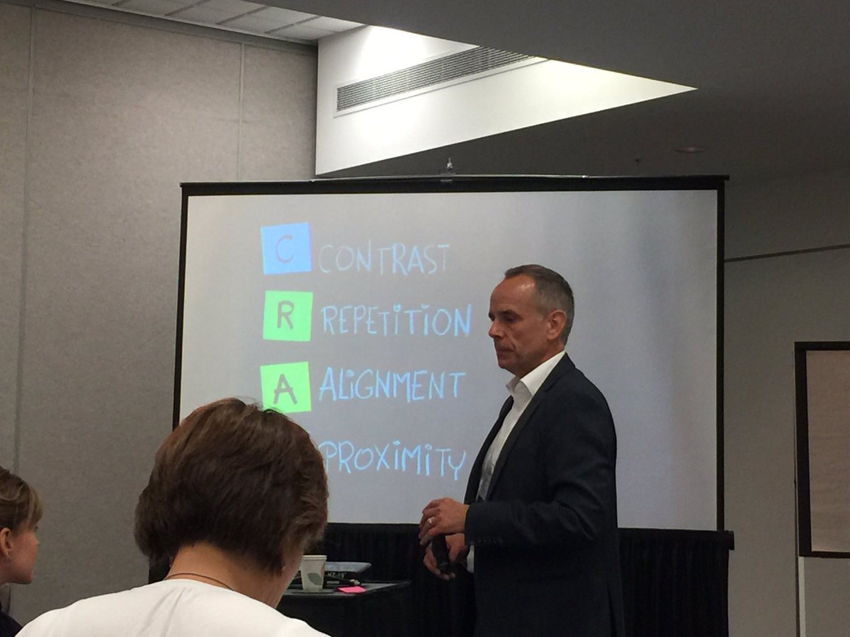 Time for CRAP! Amazing #workshop about #presentation by @bob_connelly #MedEd #ICRE2017 <br>http://pic.twitter.com/dAdDuJaSF2