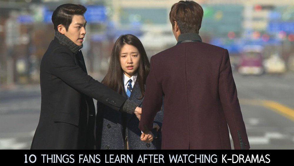10 things fans learn after watching K-Dr...