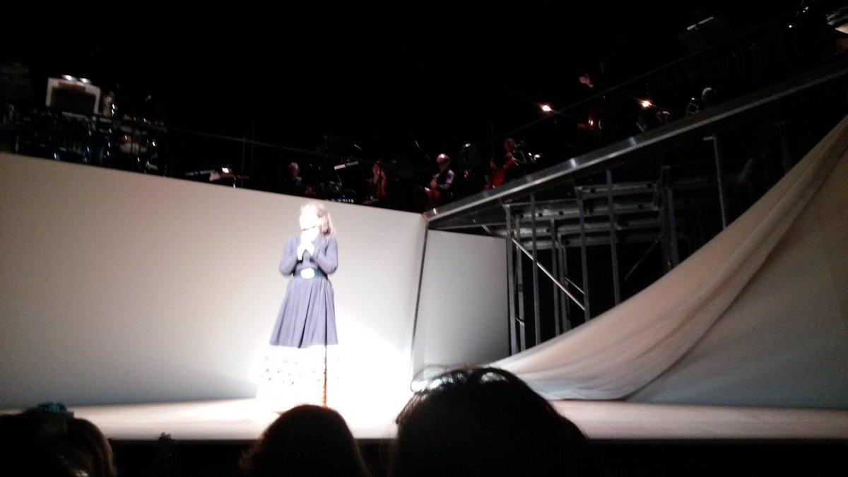 @theatreathenee #Cassandre #FannyArdant Les raisons d\