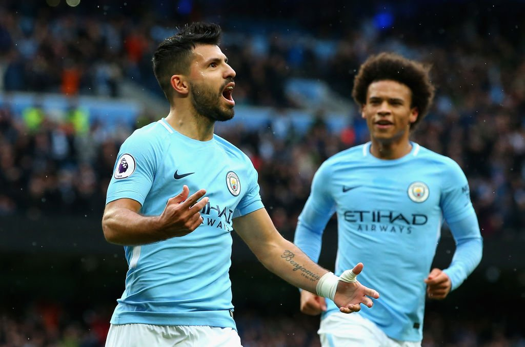 Video: Manchester City vs Burnley