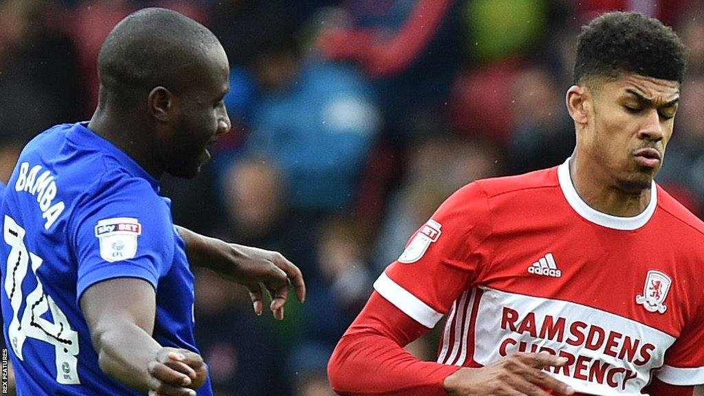 Joe Ralls' late penalty at Middlesbrough keeps Cardiff City's promotion push going  ➡ https://t.co/zKnR7ZedDl