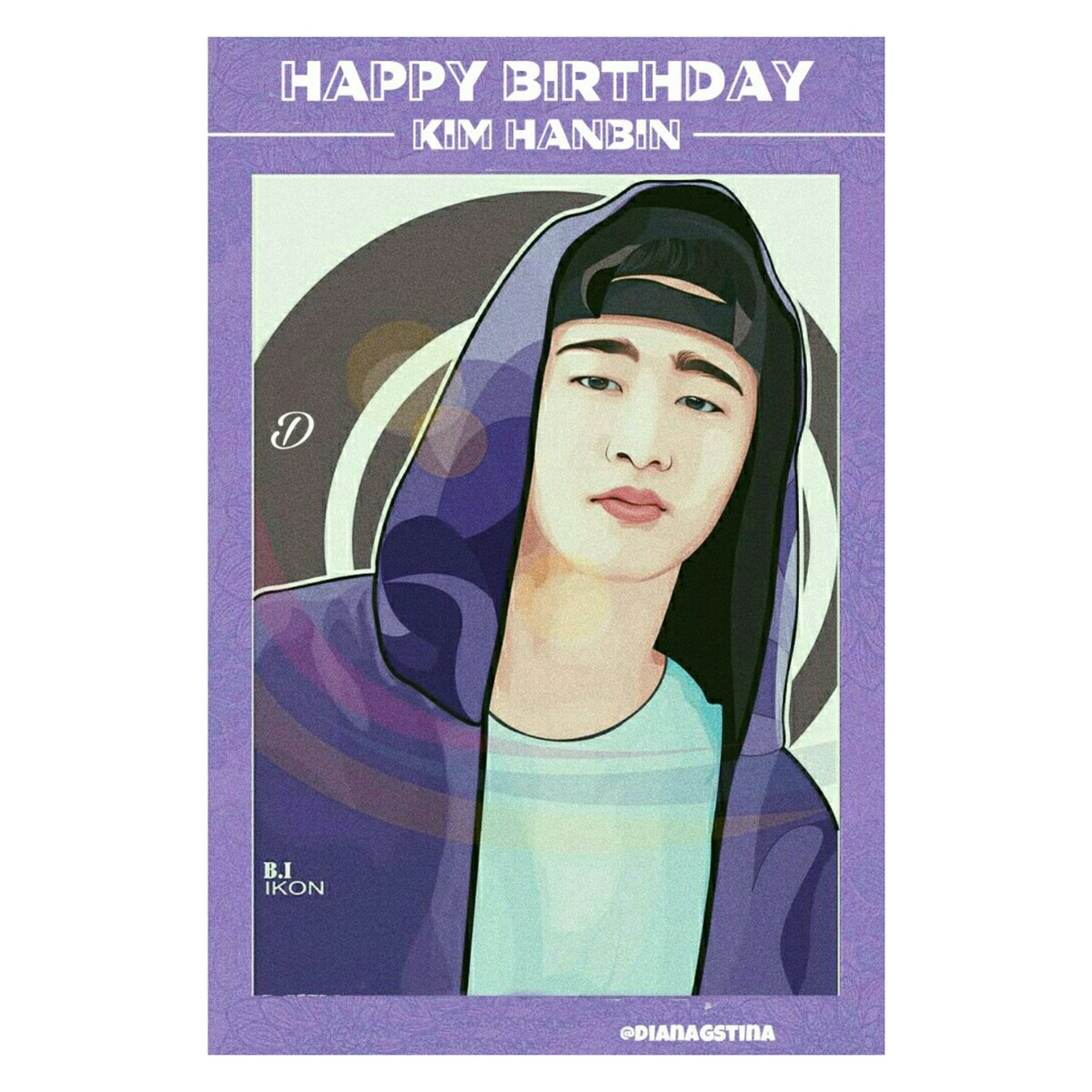 #KimHanbinDay #KimHanbinDay #KimHanbinDay #KimHanbinDay happy 21years...