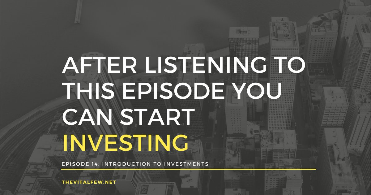 Have you ever wanted to know how to start investing?  https:// goo.gl/icvdPf  &nbsp;   #Investing #MakeMoney  https:// goo.gl/Dyihjv  &nbsp;  <br>http://pic.twitter.com/mo2p0YmTvR