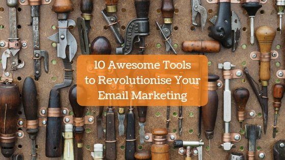 Looking for great email #growthhacks? Download our guide to 10 awesome tools to transform your #emailmarketing   https:// hubs.ly/H08ZJmt0  &nbsp;  <br>http://pic.twitter.com/qxgyWYvjPY