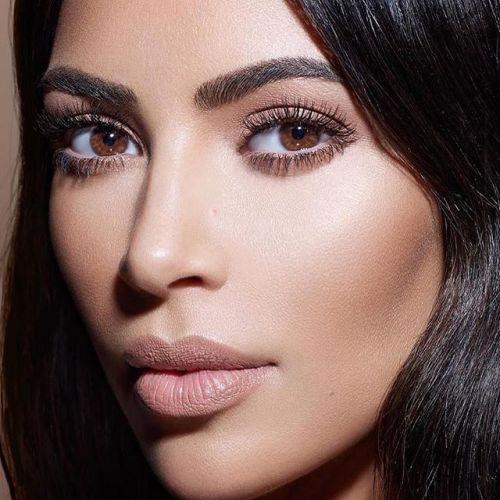 Happy birthday     -  - Kim Kardashian