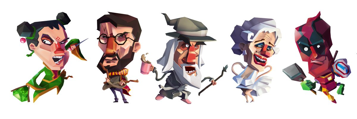 Who is your favorite character? And why? And can you tell us the best his / hers quote? And... :D #and #gamedev #indiegame #indiedev #quote<br>http://pic.twitter.com/Rz0b2kkjBP