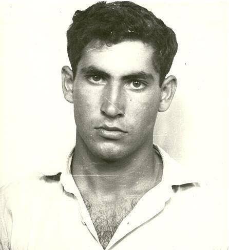 Happy Birthday, October, 21. 1949: Birthdate of Israeli Prime Minister Benjamin Netanyahu