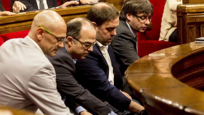 El Gobierno de España ha frenado un golp...