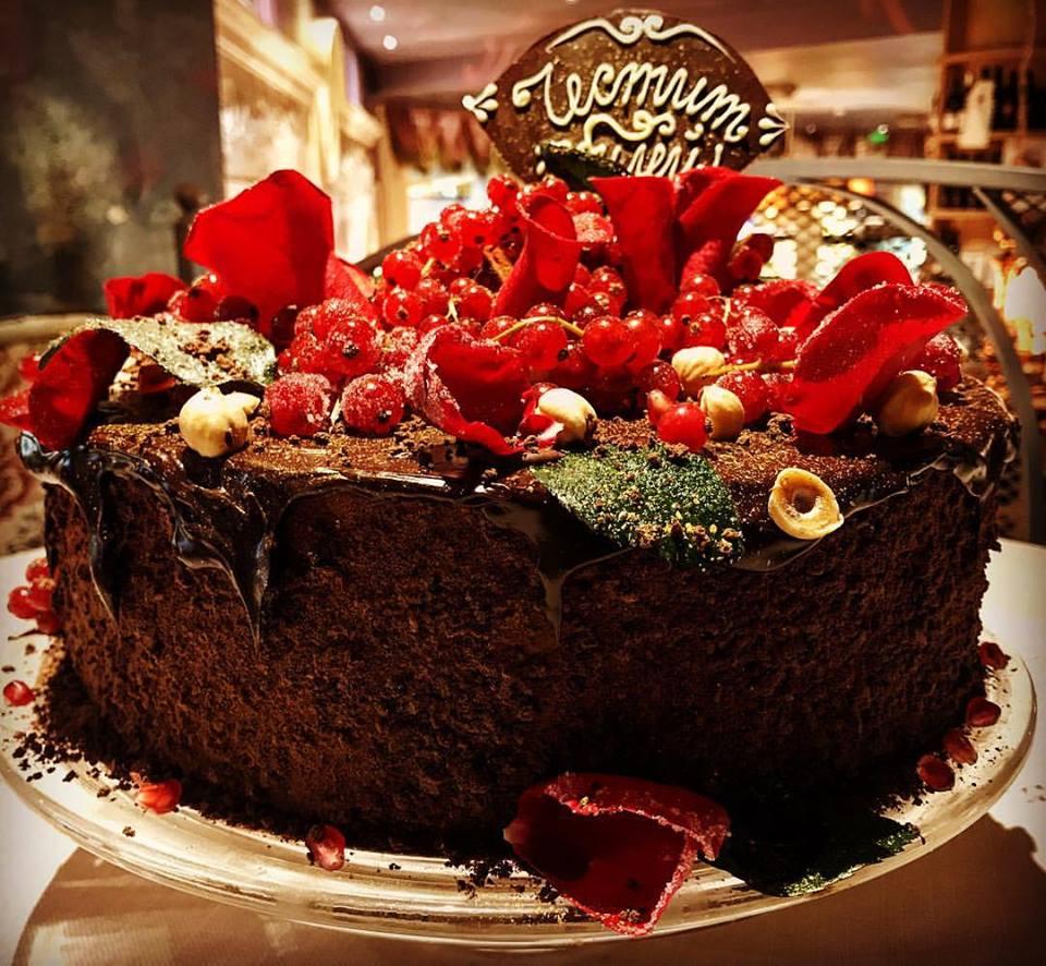 картинка огромный торт мужчине передать