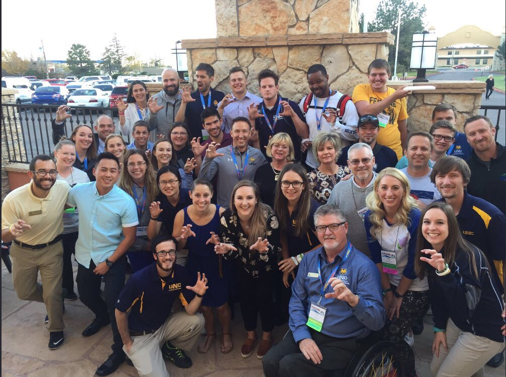 It was a great weekend at the #ShapeCo Convention with my fellow #PsychEd UNC Bears! I'm proud to be a part of this program and family! <br>http://pic.twitter.com/MDwpio0hjk