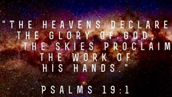 """If you study science deep enough and long enough, it will force you to believe in GOD."" LordWilliamKelvin ~Psalm19:1  #CREATION <br>http://pic.twitter.com/wPFhLliVjQ"