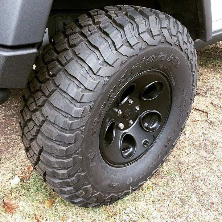 Jeepinoutfitters On Twitter Quot The New Bfgoodrichtires Km3