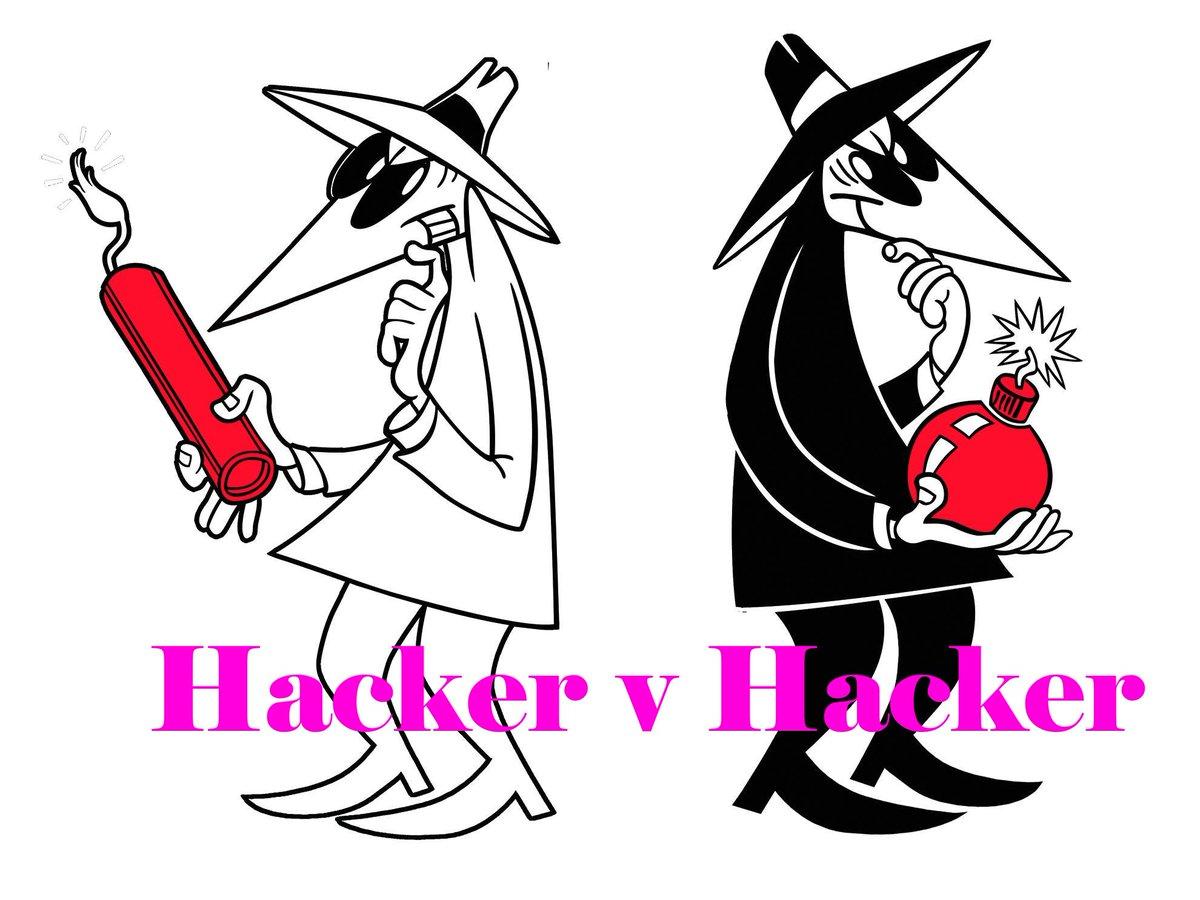 Can We Hack the Hacker?? #hacking #defensivehacking #hackervhacker #cybersecurity #infosec   http:// bit.ly/2tJYzNM  &nbsp;  <br>http://pic.twitter.com/2w9s5bTVcQ
