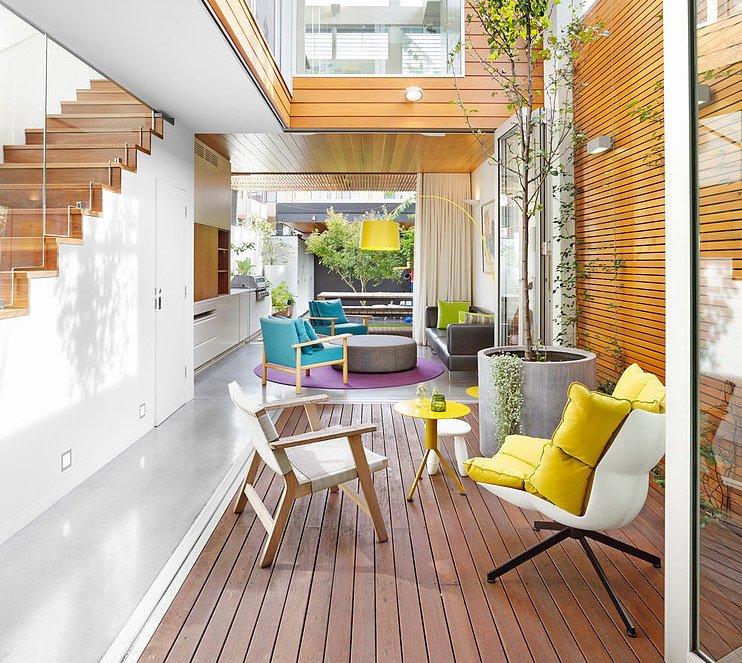 Open House by Elaine Richardson Architect |  http://www. homeadore.com/2014/07/25/ope n-house-elaine-richardson-architect/ &nbsp; …  Please RT #architecture #interiordesign<br>http://pic.twitter.com/KAfmKbBP2e
