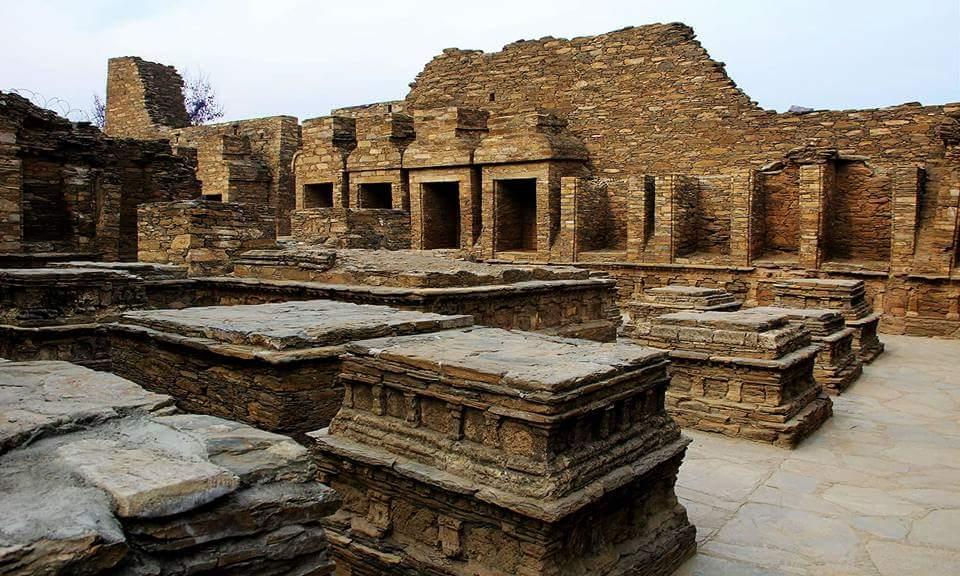 #TakhtiBahi: a#Parthianarchaeological site of an ancientmonasteryin#Mardan,  #KPK #Pakistan #UNESCO #WorldHeritageSite #HeritageNow<br>http://pic.twitter.com/JScXhAXLlh