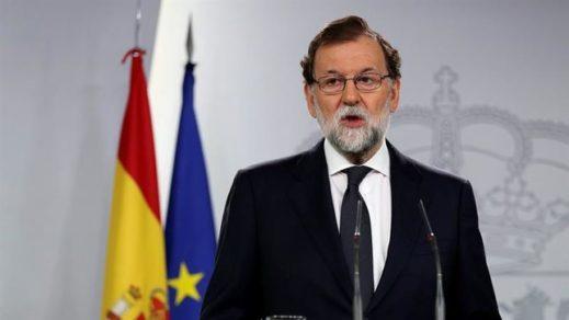 Gobierno español aprueba intervención de...