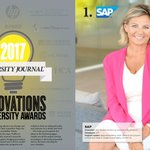 We're proud to be ranked #1 by the Diversity Journal for the Innovations in Diversity Awards. Read our story here: https://t.co/nfrPIRThLz