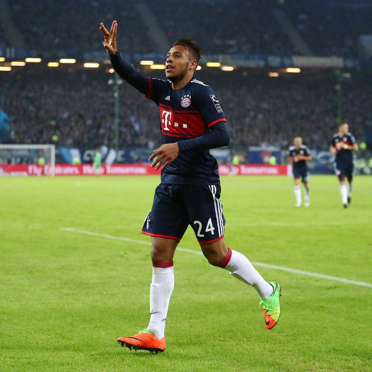 That Bayern Munich kit though 😍 https://t.co/zSB7rMDI7C