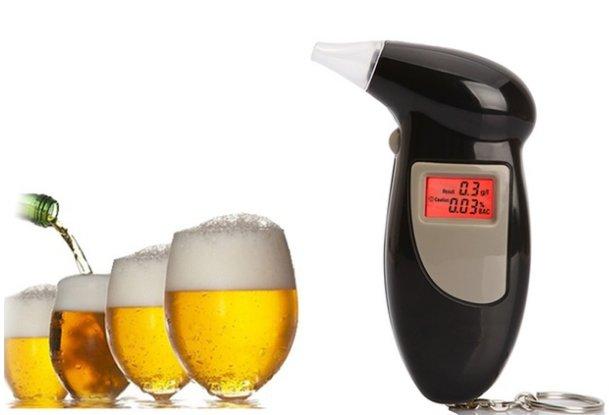 Ga je dit weekend op stap? Wees verstandig & neem deze tester mee om te checken hoeveel alcohol er in je bloed zit 🍻 https://t.co/Qb8QlAmYpS https://t.co/x240pmfUqd