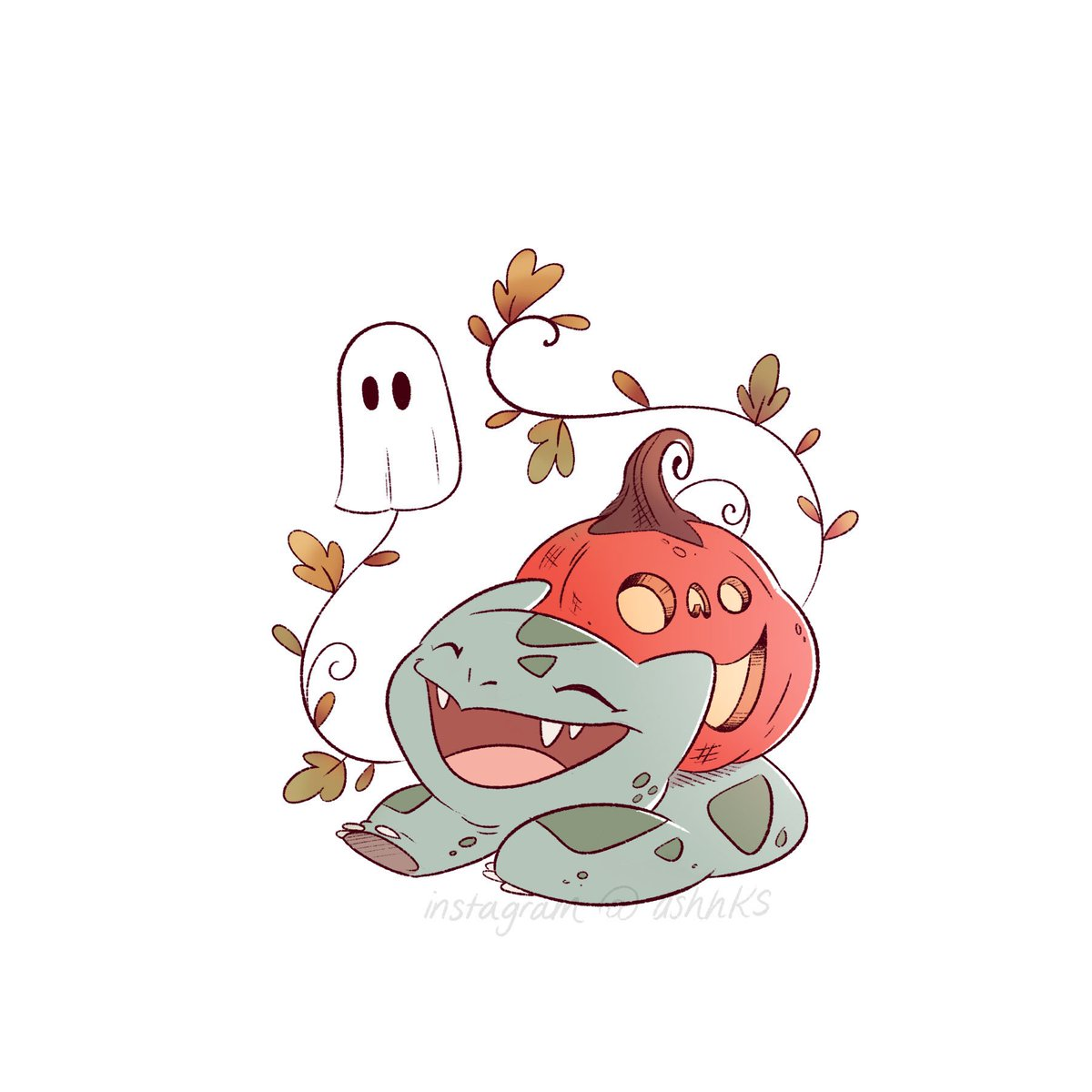 Thank you for all the new followers! Happy Halloween!!  #Halloween #pokemon <br>http://pic.twitter.com/KK6ZdWjEoW