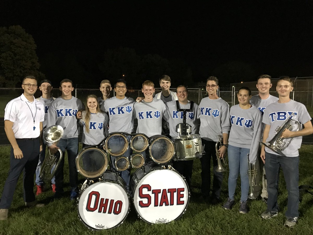 Thank you to Whetstone High School for allowing us to perform along side you at your football game last night! #KKPsi #Eta #Service #AEA<br>http://pic.twitter.com/b0lntvHj4s
