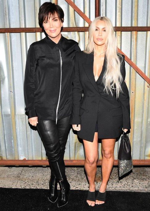 Kris Jenner, Ryan Seacrest and More Wish Kim Kardashian West a HappyBirthday
