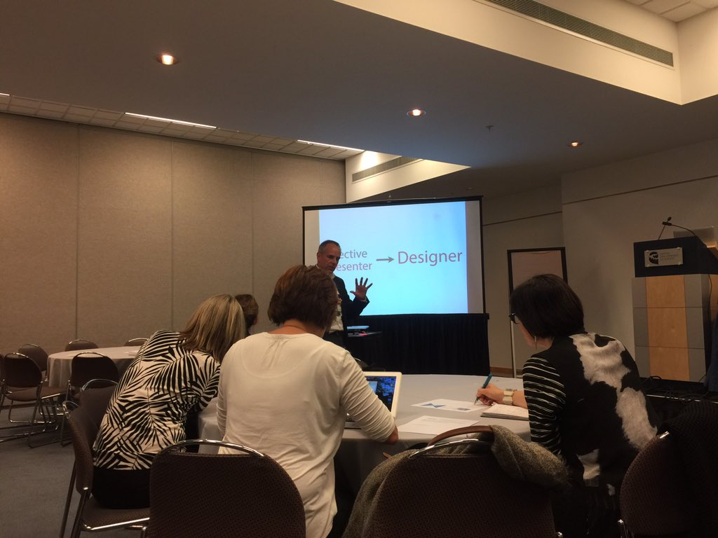 If content is the King, design is the Queen #workshop #presentation #ICRE2017 #MedEd <br>http://pic.twitter.com/nRPHMDHNyW