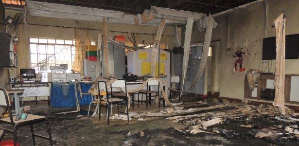 Também em Janaúba (MG) | Polícia investiga ameaça de novo fogo em creche https://t.co/WH5NCwJ1Ry