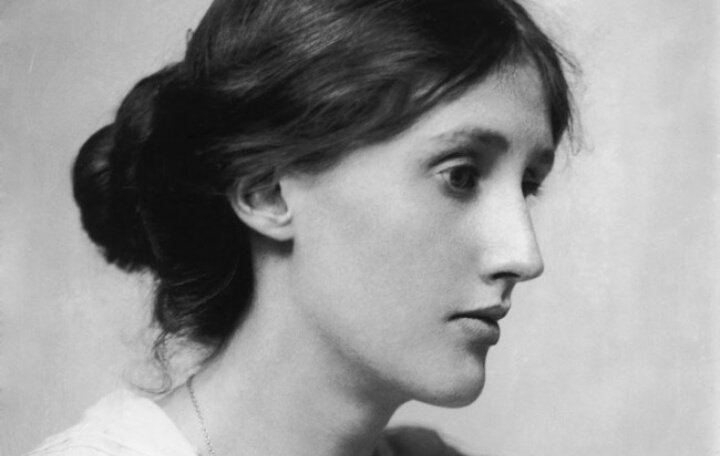 angel in the house virgina woolf