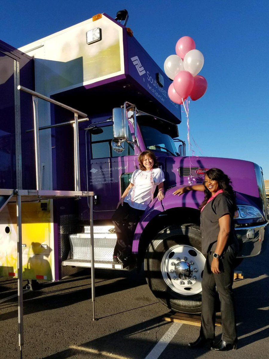 Ladies: our Womens Wellness event (270 W. Lake Mead Pkwy, Henderson), now til 4:30p #womenshealth <br>http://pic.twitter.com/U0A6Myv7CO