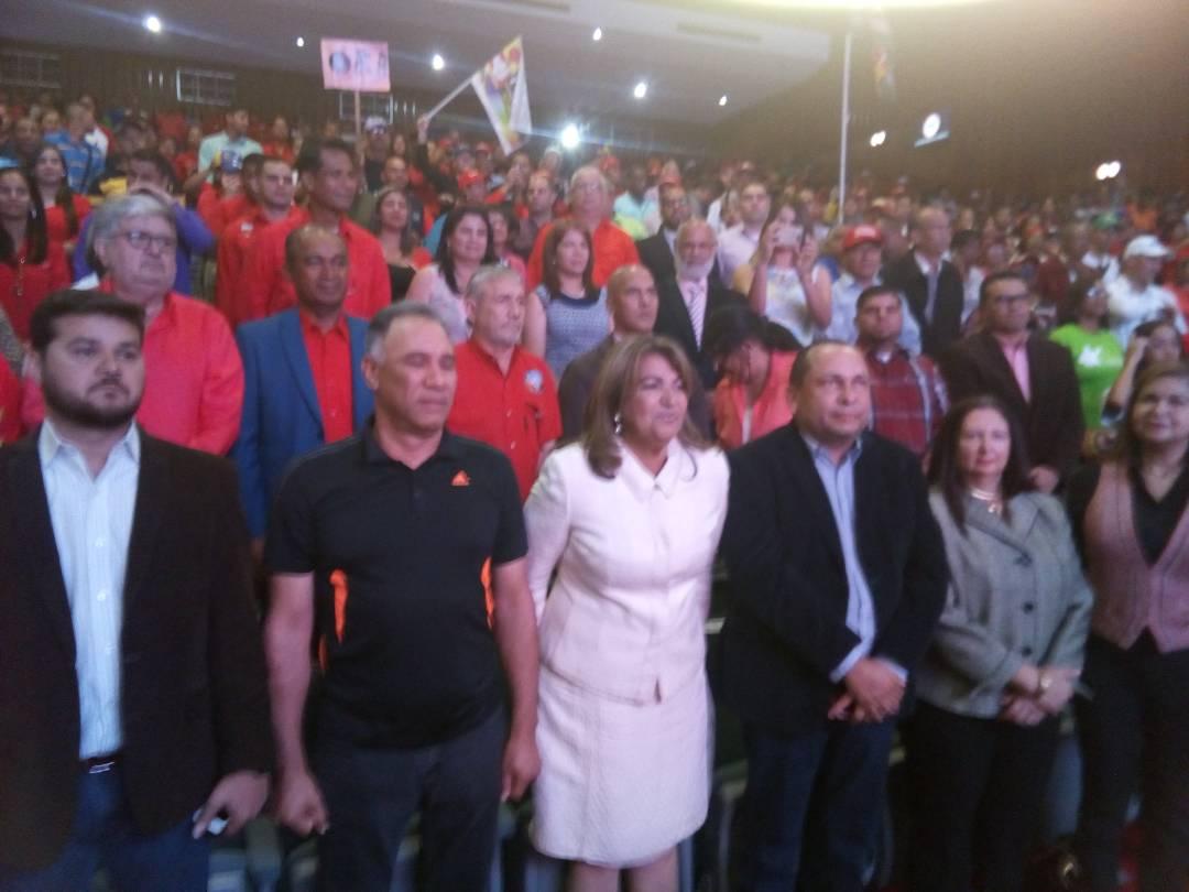 RT VTVcanal8: #EnDirecto 🔴 | Yelitza San...