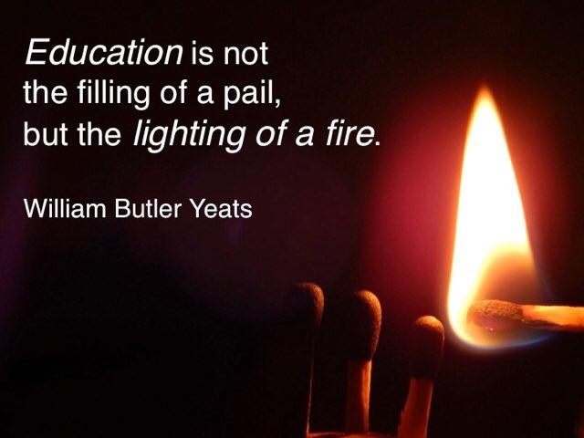 Light it up! #MedEd <br>http://pic.twitter.com/iKVMe8LE2m