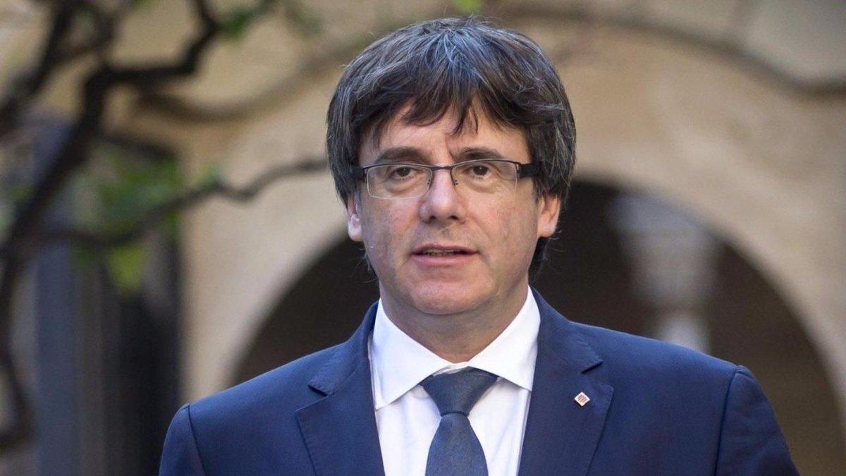 Catalogna, Puigdemont: è il peggior attacco dai tempi del franchismo #Catalogna https://t.co/7pkKGpcDpq