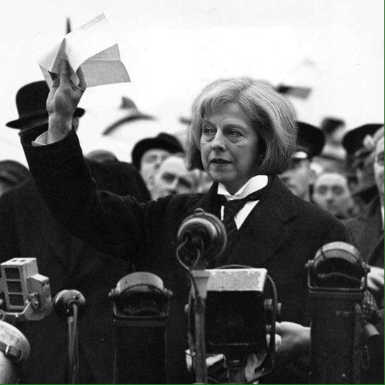 Brexit is becoming greatest national humiliation since Suez The memory of this pathetic pleading will linger #marr #bbcsp #StopBrexit #HELP <br>http://pic.twitter.com/fRjuEq34Vo