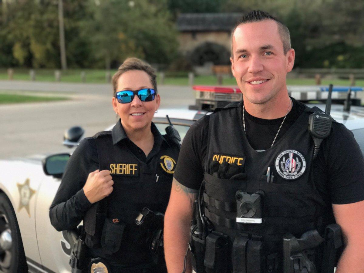 Lake County Sheriff on Twitter: