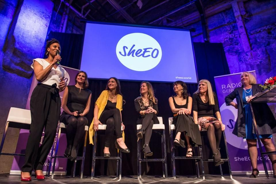Women Become Financiers To Disrupt The Funding Landscape For #Entrepreneurs  https:// buff.ly/2guCyNN  &nbsp;   #startup<br>http://pic.twitter.com/wEpKHYi7op