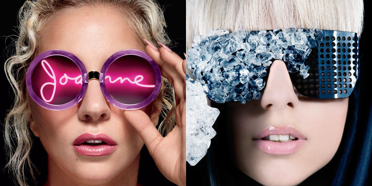#JoanneAnniversary #LadyGaga grow so from #Fame to #Joanne LG6: M.A.D.-Music Against Demons @ladygaga Favorite Female Artist Pop/Rock #AMAs<br>http://pic.twitter.com/6VUdVcQcOd