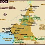 Republic of Cameroon, Central Africa