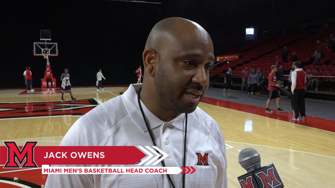 miami redhawks men u0027s basketball official athletic site
