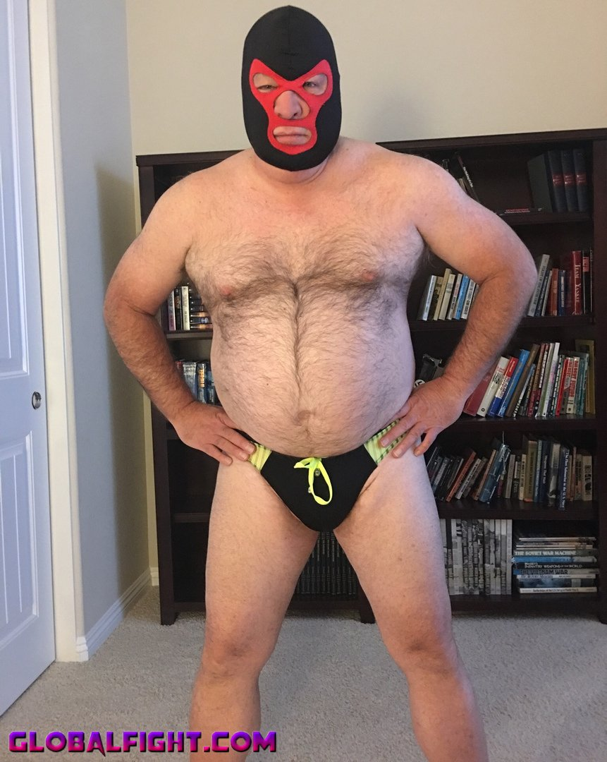 My  http:// GLOBALFIGHT.com  &nbsp;   pro grappler friend #pro #wrestler #wrestling #bears #dad #hairy #chest #chubby #chasers #chubs #hunks #m4m #m2m<br>http://pic.twitter.com/bZJgRUosqg