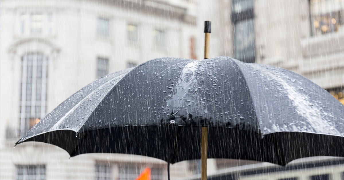 Think clear skies will last forever? By managing volatility, #alternatives may be an umbrella for those rainy days.  http:// bit.ly/2l2ORCj  &nbsp;  <br>http://pic.twitter.com/b7Ez8bQiIk
