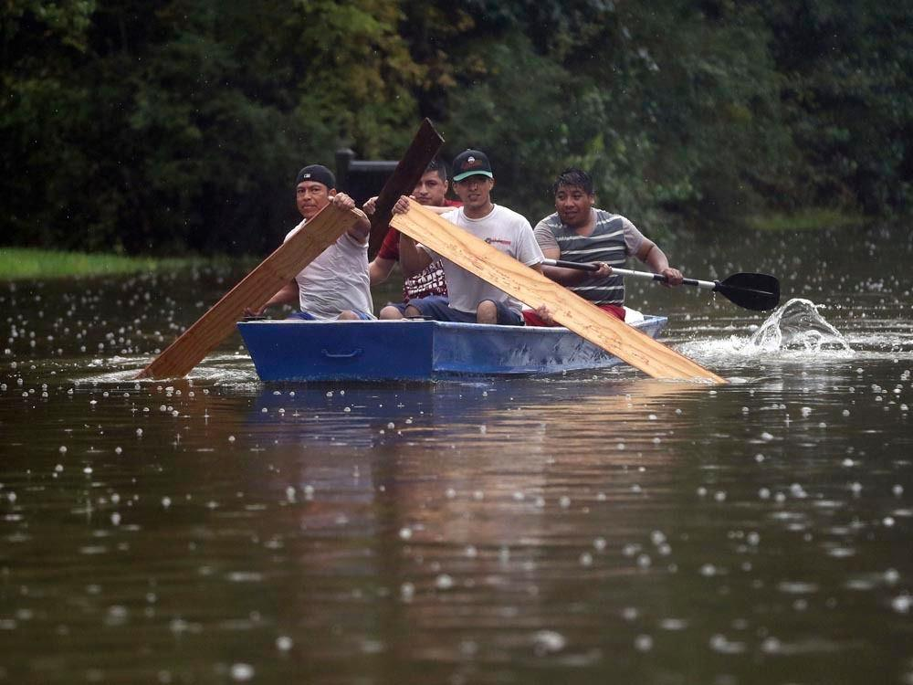 Texas town makes hurricane aid applicants pledge not to boycott Israel https://t.co/bnJ5Xb1uob