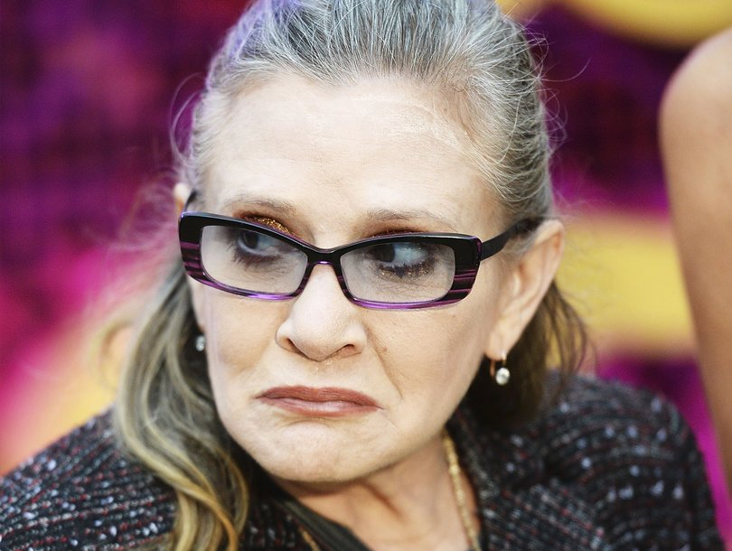 'If you ever touch my darling Heather or any other woman again...' @ErrorOfMyWeighs' amazing story abt Carrie Fisher https://t.co/HR5eErwxp7