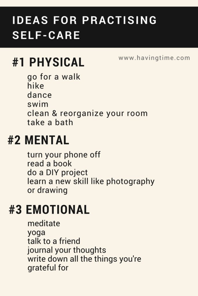 This is What Self-Care is About &amp; How You Can Practice It.  #feelgood #stressless   https:// buff.ly/2l05yhN  &nbsp;  <br>http://pic.twitter.com/1dKEHqiEDy