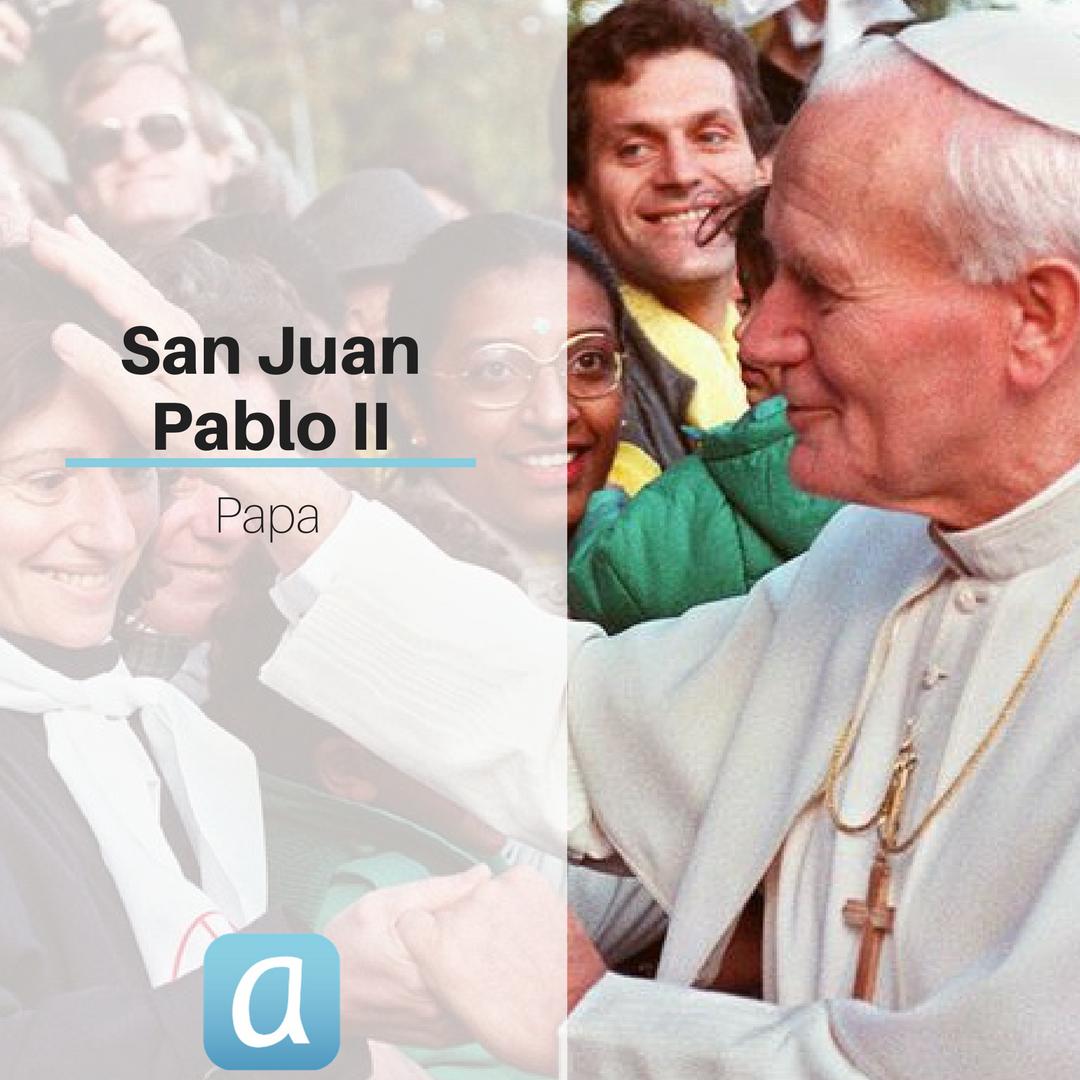 Frases De San Juan Pablo Ii