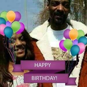 Snoop dogg happy birthday cuzzo