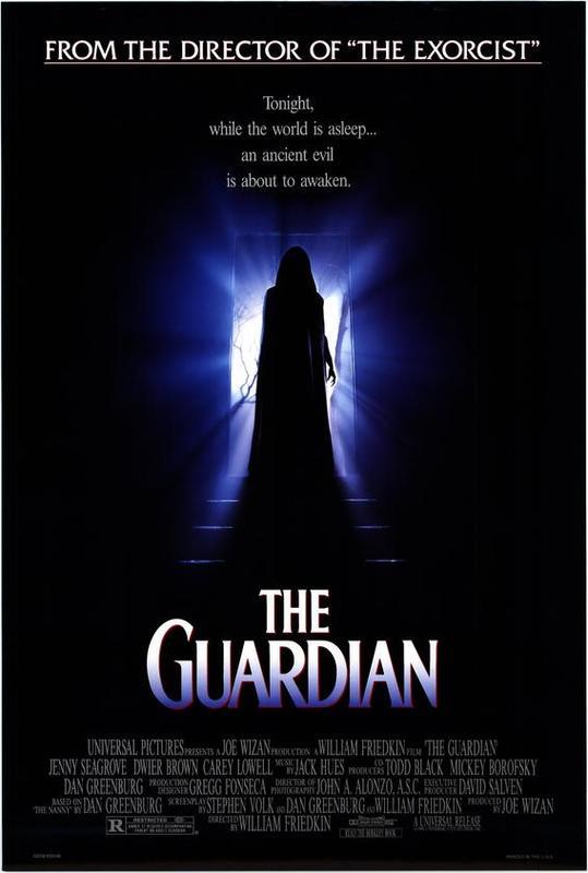 #12 The Guardian (1990) #100DaysOfHorror #TheGuardian @HorrorHoneys<br>http://pic.twitter.com/dp2bM3T5b6