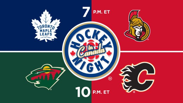 REMINDER | CBC Sports has free Hockey Night in Canada games on desktop, app https://t.co/PUBb6vWtEV
